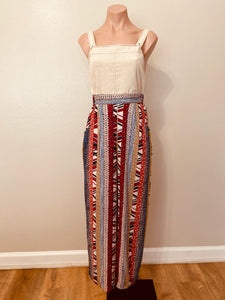Maree High Waist Pants