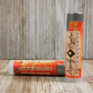 Pumpkin Patch Lip Balm
