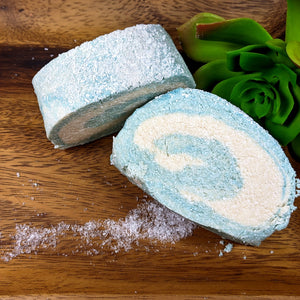 Blue Agave Bubble Bar