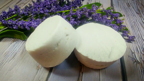 Sensitive Scalp Lavender Shampoo Bar