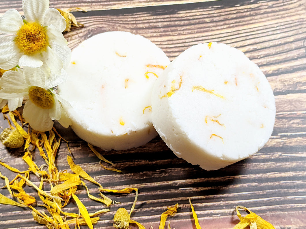 Calendula Facial Bar for Sensitive Skin