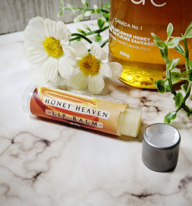 Honey Heaven Lip Balm