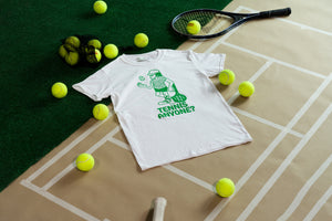 Tennis Anyone? Tee