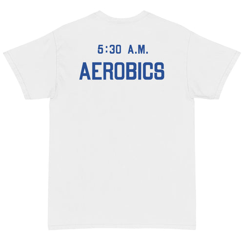 Morning Routine T-Shirt