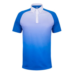 Wentworth Performance Golf Polo Shirt …
