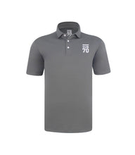 CLASSIC 2.0 SOLID GOLF POLO SHIRT MULTI STRETCH UPF 30+