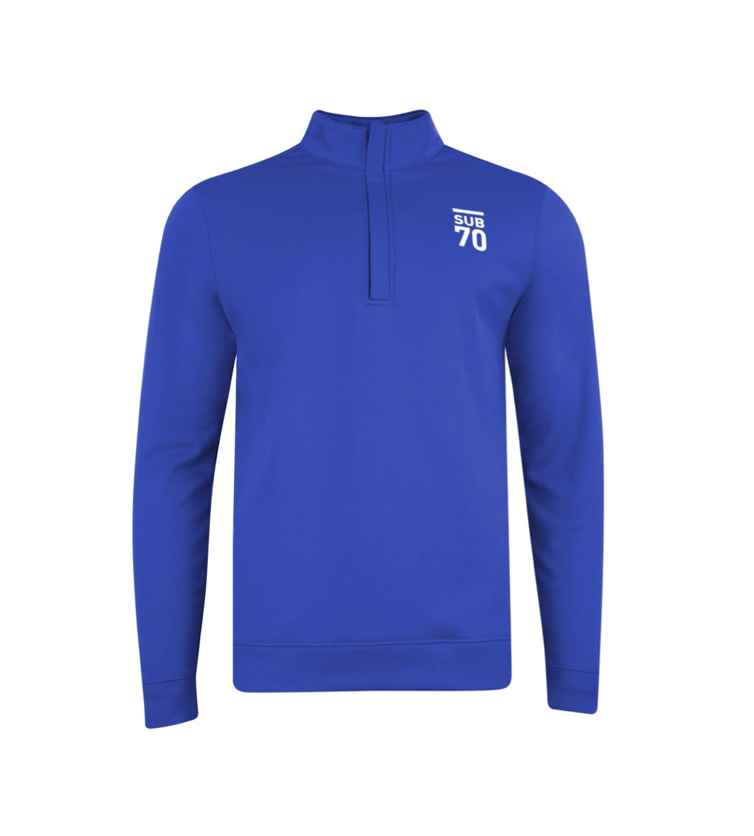 2019 SUB70 GOLF TOUR THERMA 1/2 ZIP OUTER LAYER