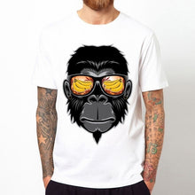Load image into Gallery viewer, New Mens Ape T-Shirt