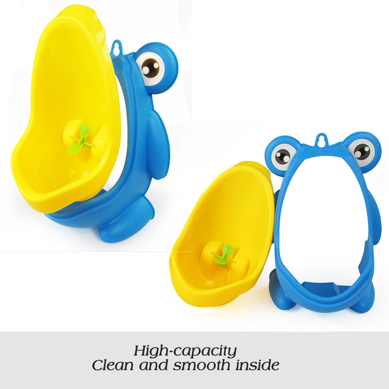 Potty Toilet Training Vertical Stand - detachable