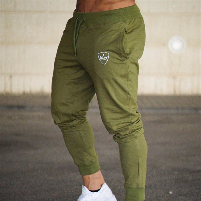 Men Jogger Pants - Sweatpants Joggers Track Pants