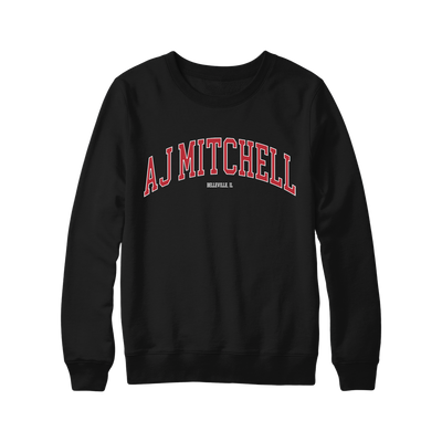 Belleville Crewneck Sweater