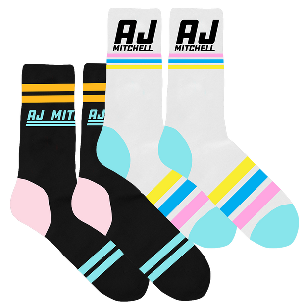 AMF Sock Bundle