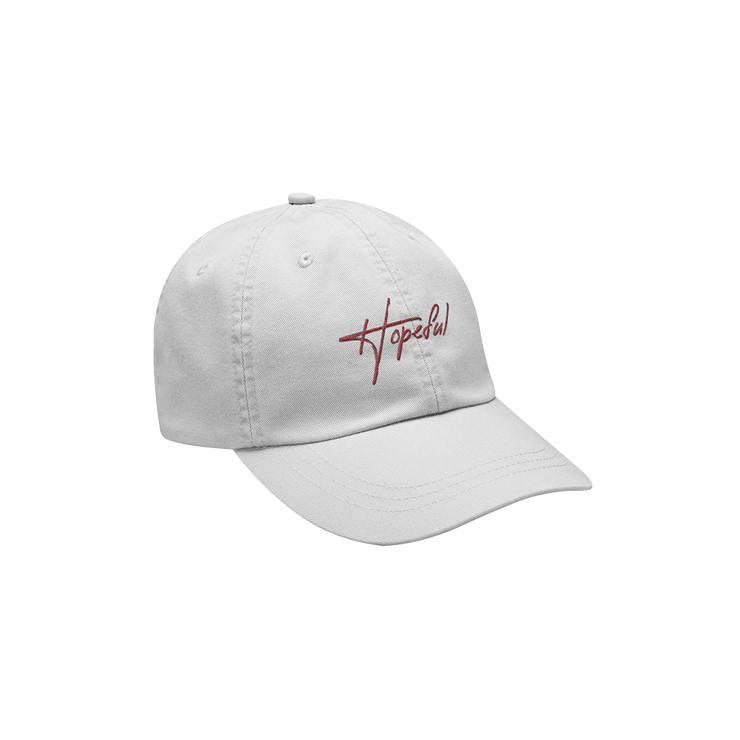 Hopeful Dad Hat