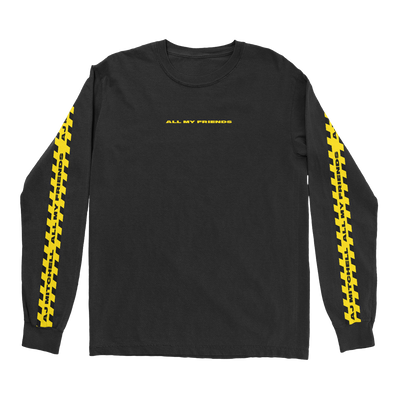 Caution Tape Longsleeve