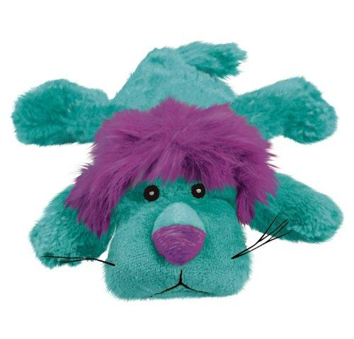 KONG Cozies Dog Squeaky Toy Lion - Piccardmeds4pets.com