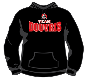 Team Douvris Sweater