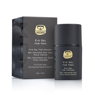 Eye Gel for Men - New