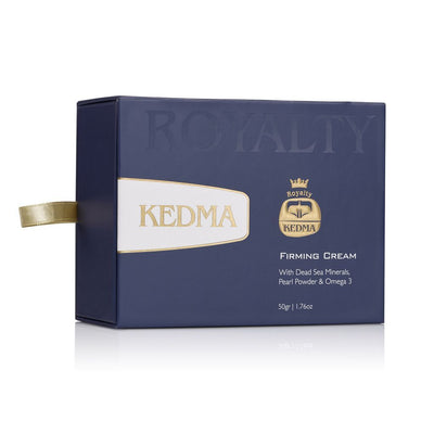 Royalty Firming Cream