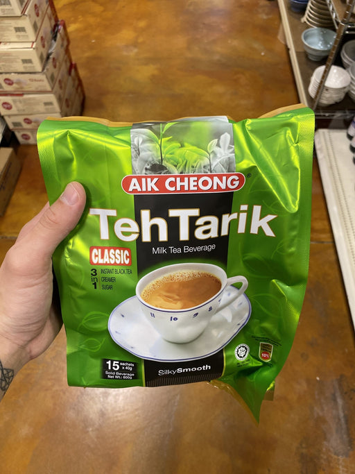 Aik Cheong Milk Tea, 600gm - Eastside Asian Market