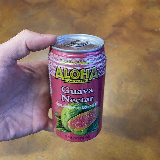 Aloha Maid Guava Drink, 11.5oz - Eastside Asian Market