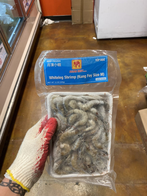 Asian Best Freshwater Shrimp - Eastside Asian Market