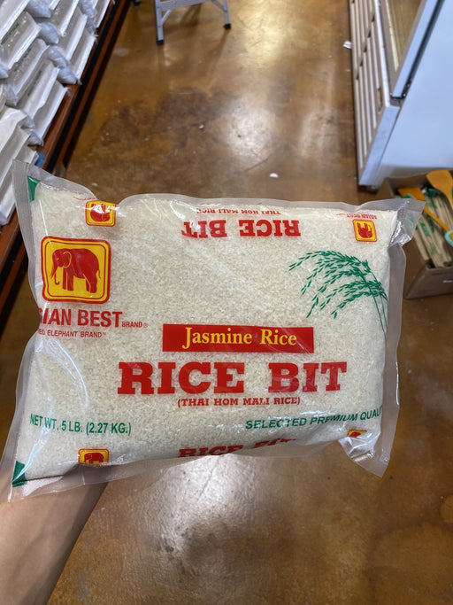 Asian Best Rice Bit- 6X5# - Eastside Asian Market