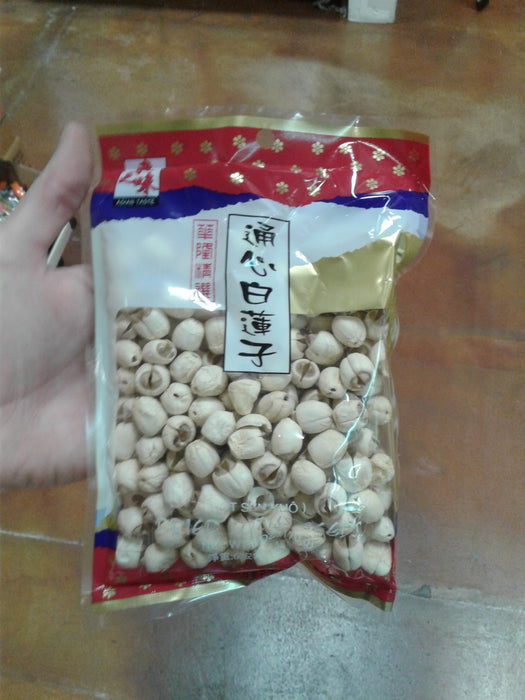 Asian Taste Dried Lotus Seed - Eastside Asian Market