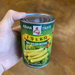 Asian Taste Young Baby Corn - Large, 14.5oz - Eastside Asian Market