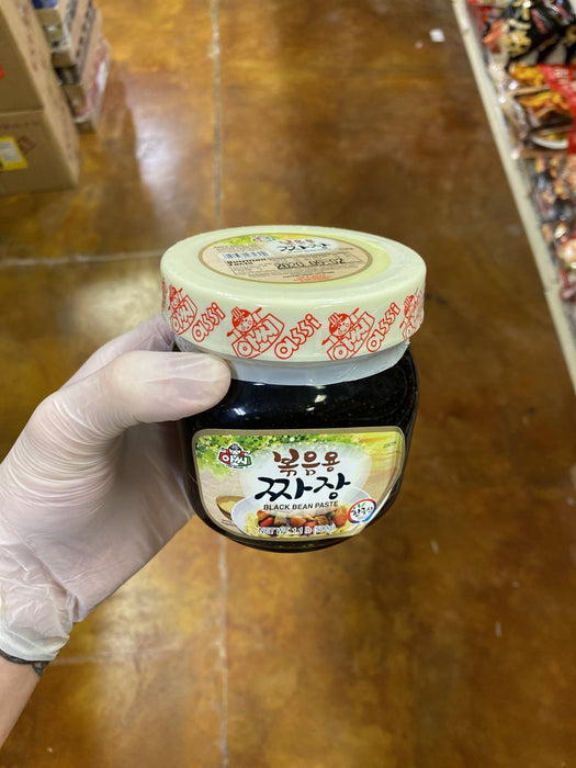 Assi Black Bean Sauce - Eastside Asian Market