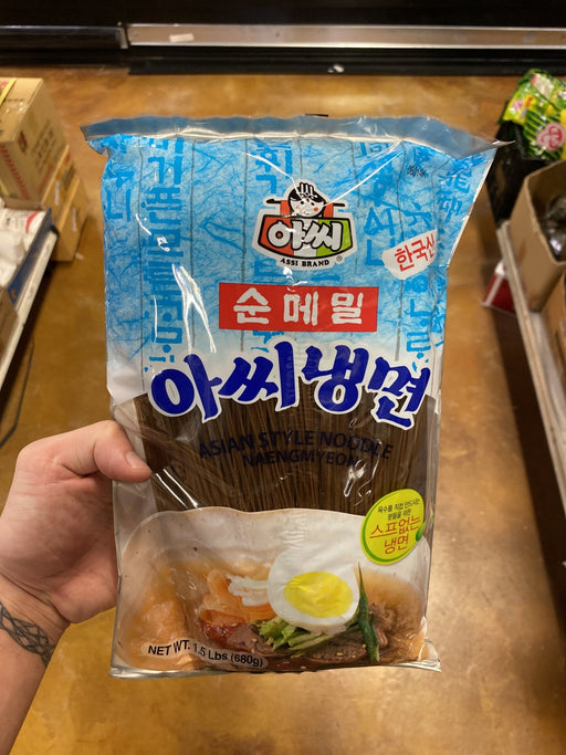 Assi Dried Naengmyeon - wo Soup - Eastside Asian Market