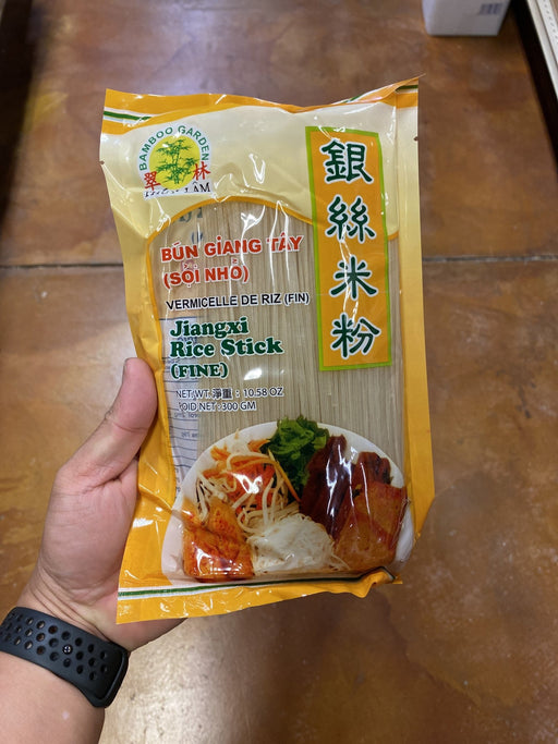 Bamboo Garden Rice Stick Jiangxi, 300gm - Eastside Asian Market