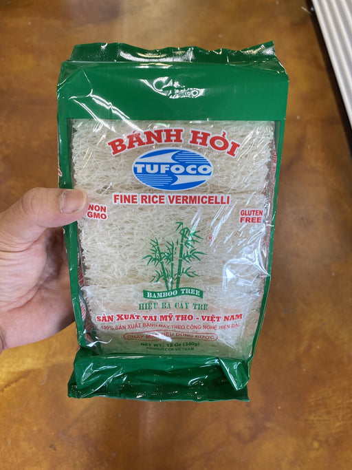 Bamboo Tree Banh Hoi,12oz - Eastside Asian Market