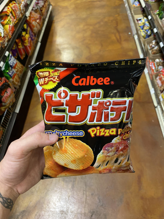 Calbee Calbee Potato Pizza - Eastside Asian Market