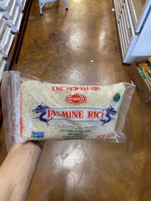 Dynasty Jasmine Rice - Eastside Asian Market