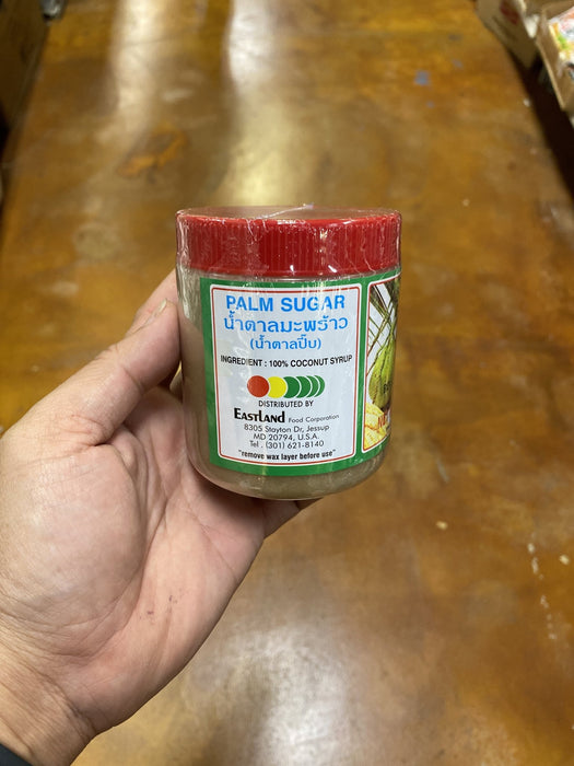 EAS Palm Sugar - Bottle - Eastside Asian Market