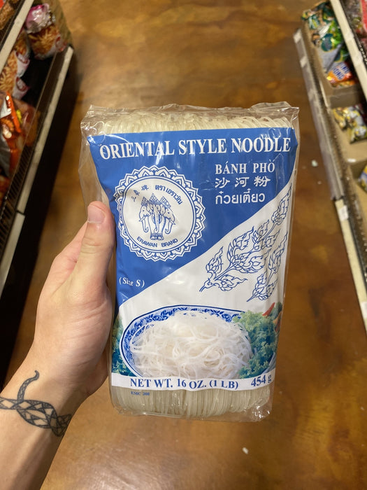 Erawan Rice Noodle - S - Eastside Asian Market