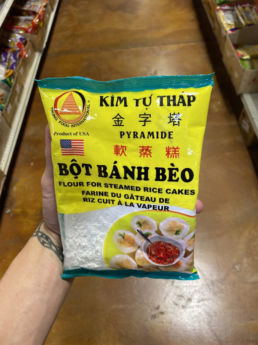 Kim Tu Thap Steamed Rice Cake - Bot Lam Banh Beo - Eastside Asian Market