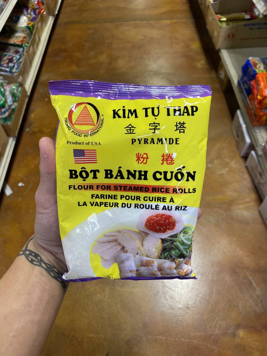 Kim Tu Thap Steamed Rice Roll Flour - Banh Cuon - Eastside Asian Market