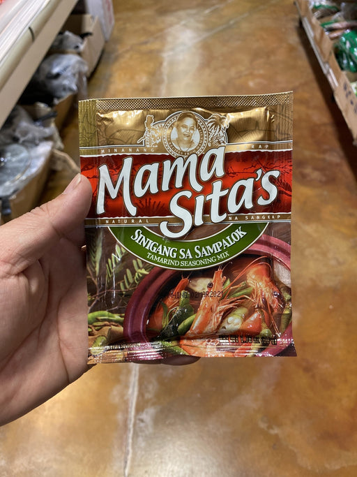 Mama Sita Sinigang Sa Sampalok - Tamarind Soup - Eastside Asian Market