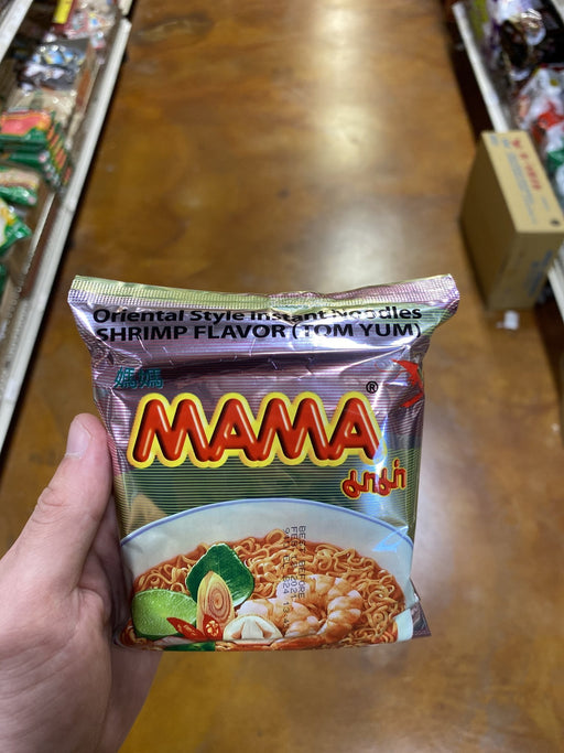 Mama Tom Yum - Shrimp Flavor - Eastside Asian Market