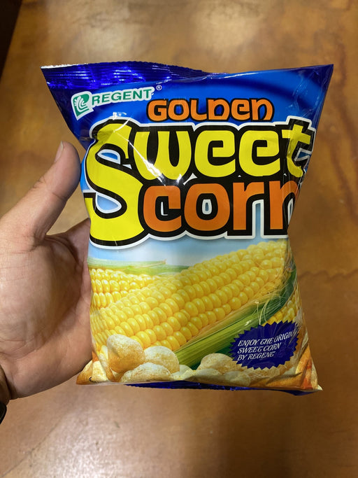 Regent Sweet Corn Snack, 60g - Eastside Asian Market