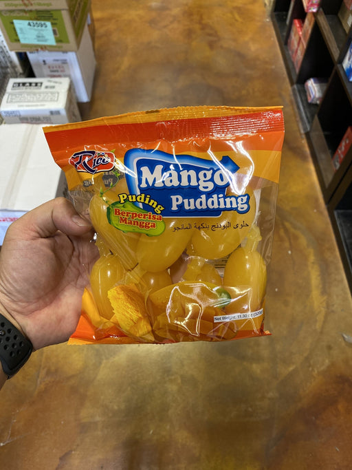 Rico Mango Pudding - Eastside Asian Market