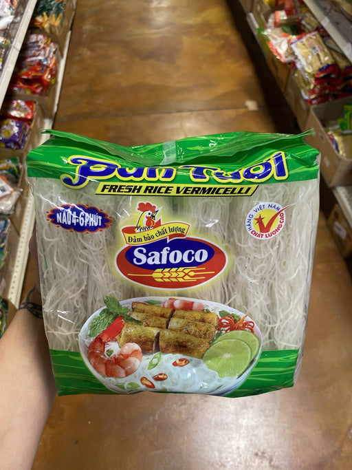 Safoco Safoco Rice Vermicelli - Eastside Asian Market