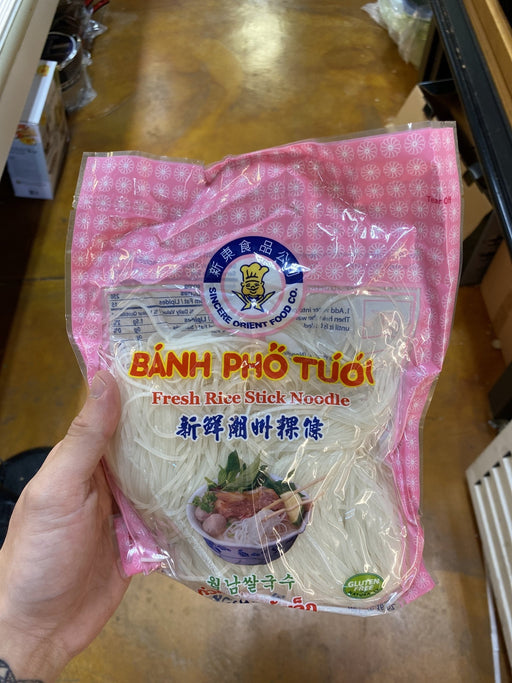 Sincere Orient Banh Pho, 16oz - Eastside Asian Market