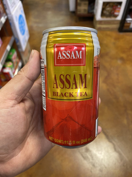 T Grand Assam Black Tea - Eastside Asian Market