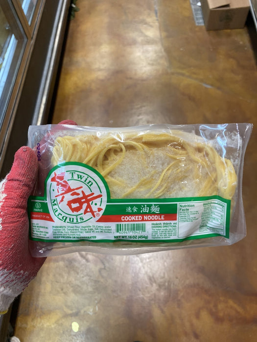 Twin Marquis Cooked Noodle - Eastside Asian Market