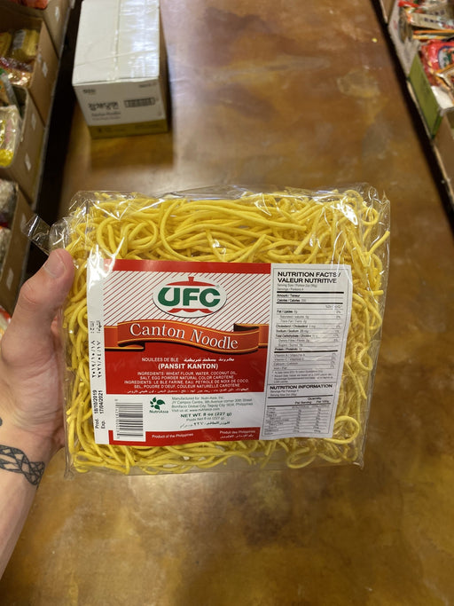UFC Pancit Canton - Eastside Asian Market