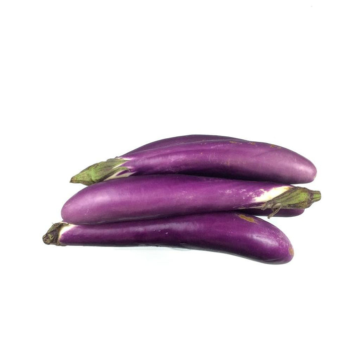 Vegetables Egg Plant - Chinese - Eastside Asian Market