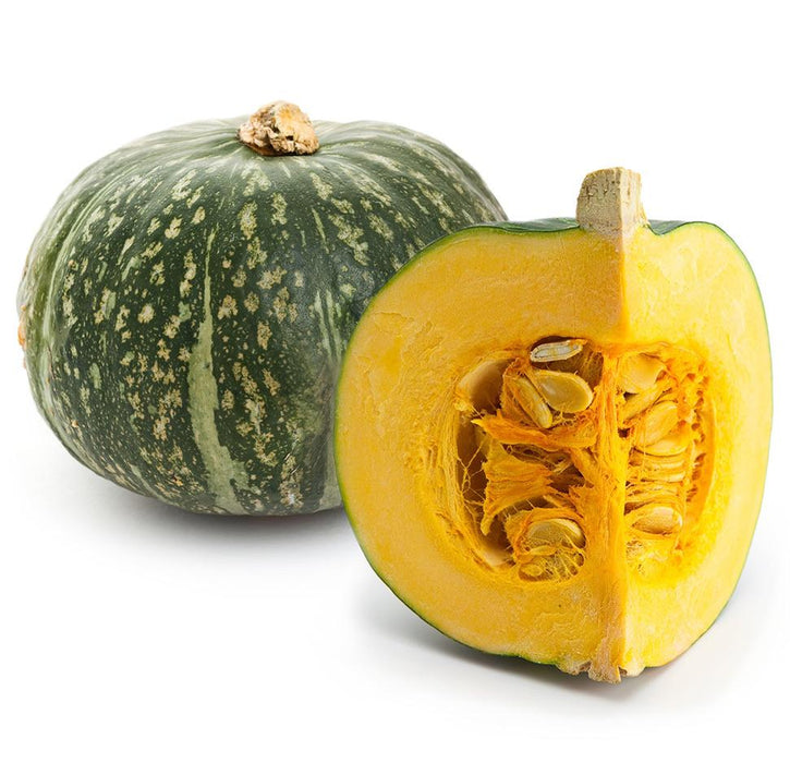 Vegetables Kabocha Squash, Priced each - Eastside Asian Market