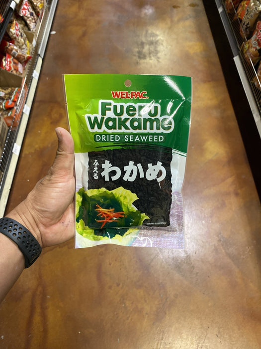 Welpac Fueru Wakame - Eastside Asian Market